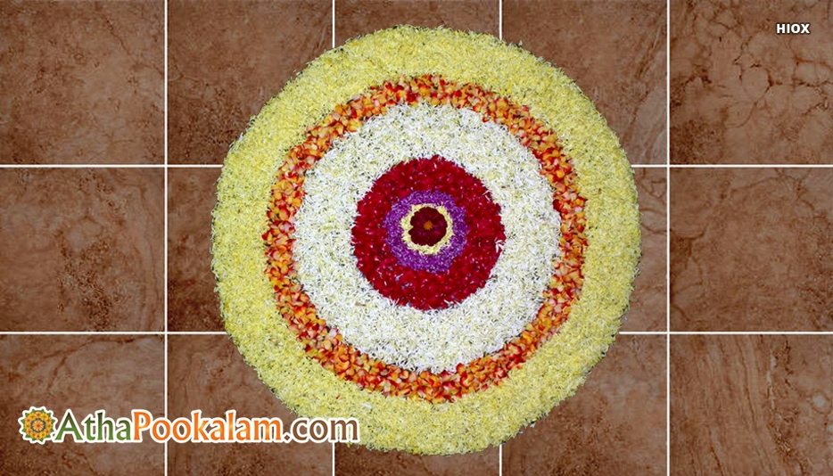 Atha Pookalam Beautiful