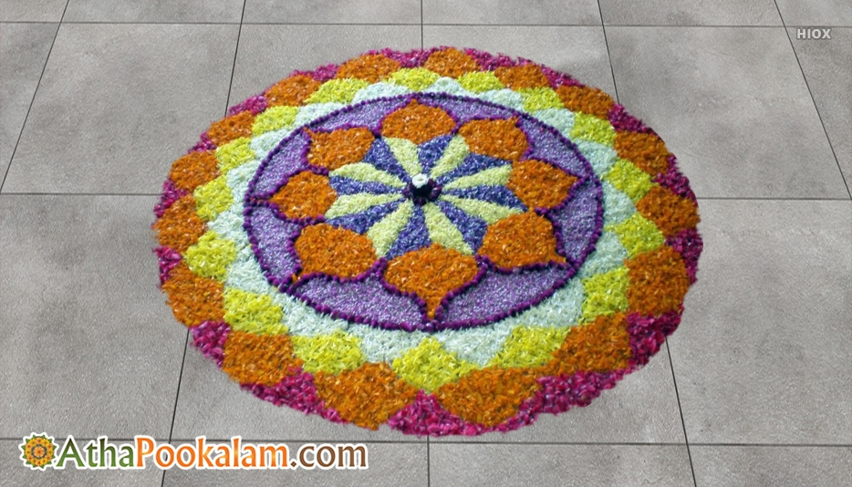 Best Athapookalam